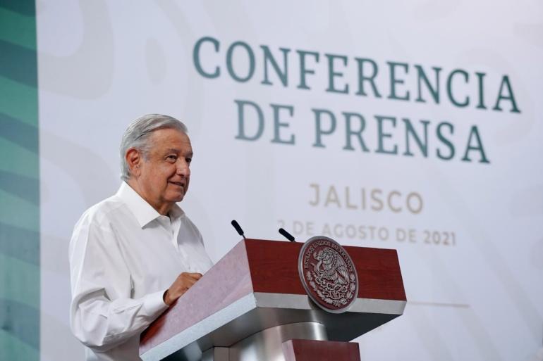 Presidente mexicano cree que magistrados del Tribunal Electoral deberíanrenunciar