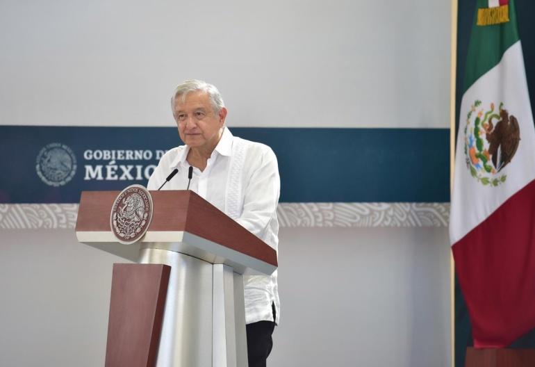 Presidente de México rechaza resultado de encuesta sobre aumento depobreza