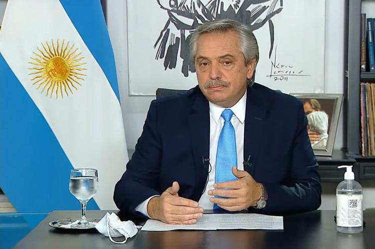 Argentina pide ante el G20 impulsar la digitalización para un desarrolloequitativo