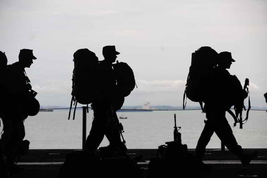 """Biden afirma que la """"construcción de una nación"""" nunca fue el objetivo de EE.UU. enAfganistán"""