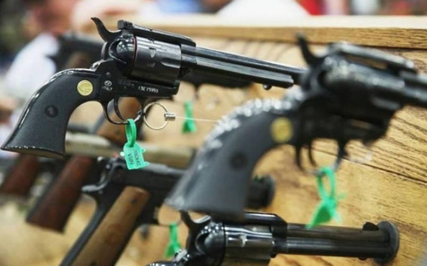 México niega que demanda a fabricantes de armas de EEUU seainjerencista