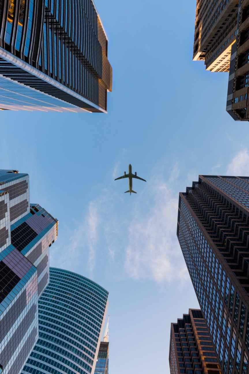 Desafíos aéreos enASPA