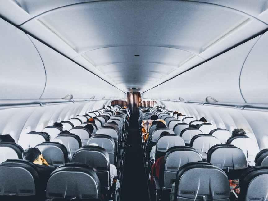 Se queja la tripulación de Volaris de largasjornadas