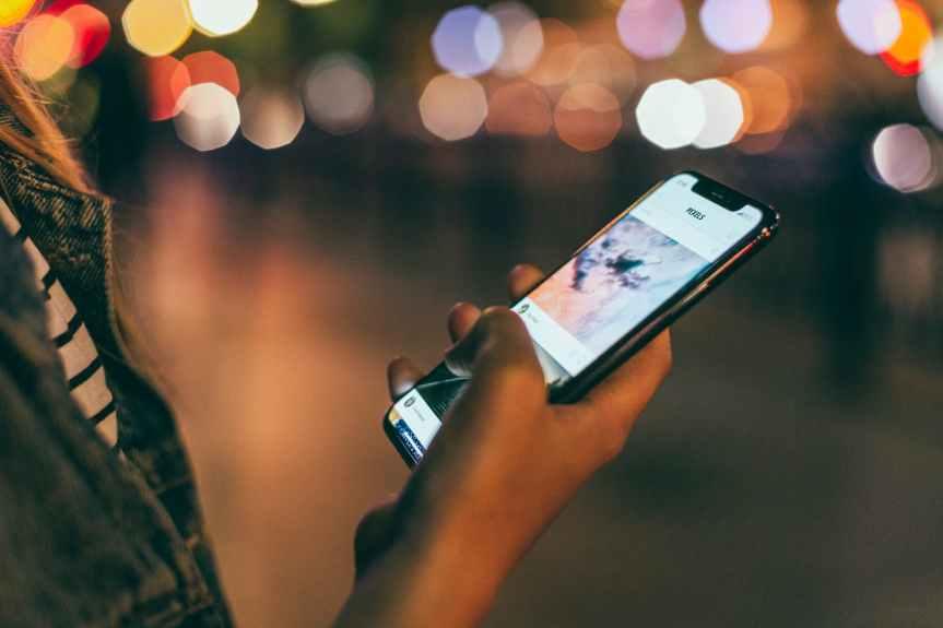 TENDENCIAS_ OnlyFans prohibirá el contenido pornográfico tras ver un crecimiento de sus ingresos del 553 % durante lapandemia