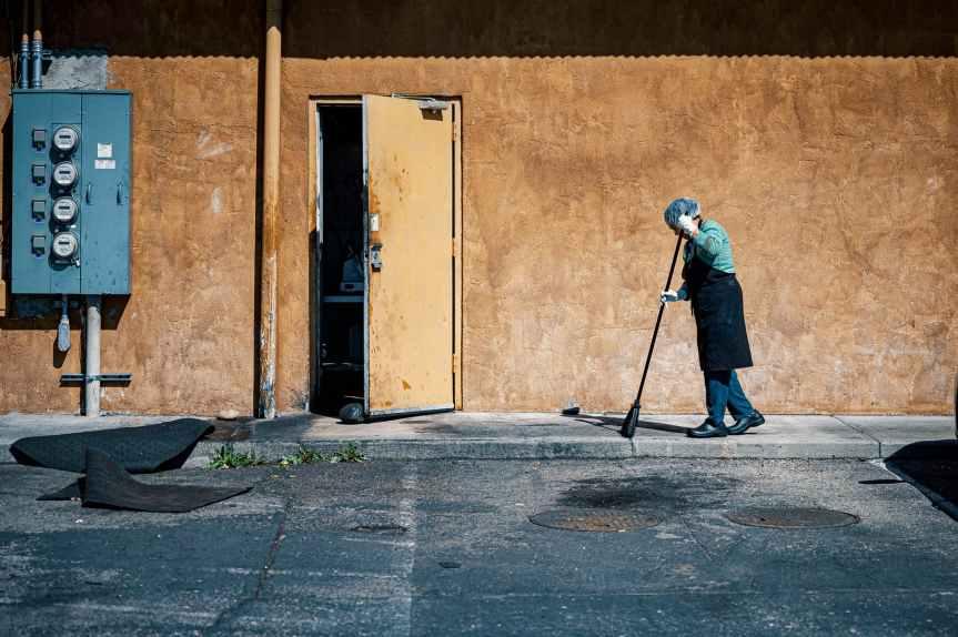Outsourcing: Con reforma contratan a 2.5 millones de trabajadores, pero una cuarta parte ganamenos