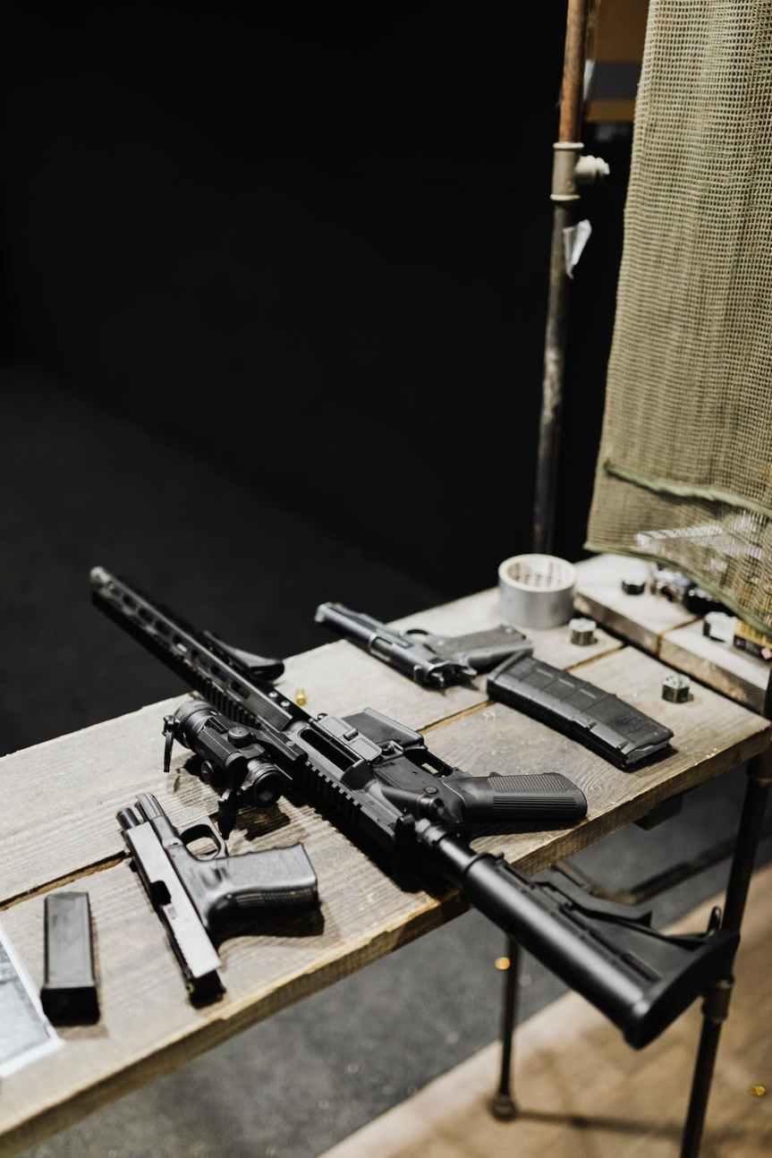 Fabricantes de armas demandados tratarán de deslindarse:SRE