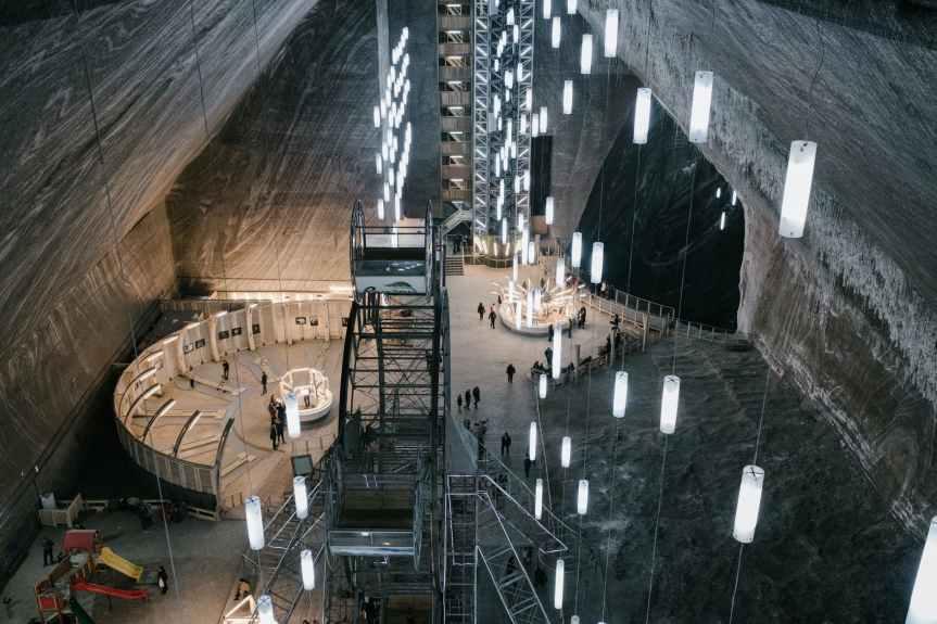 TENDENCIAS_ Industria 4.0 potenciará al sector minero, estimaFurukawa