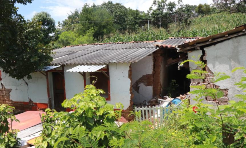 Reportan estragos en comunidades indígenas de Guerrero por elsismo