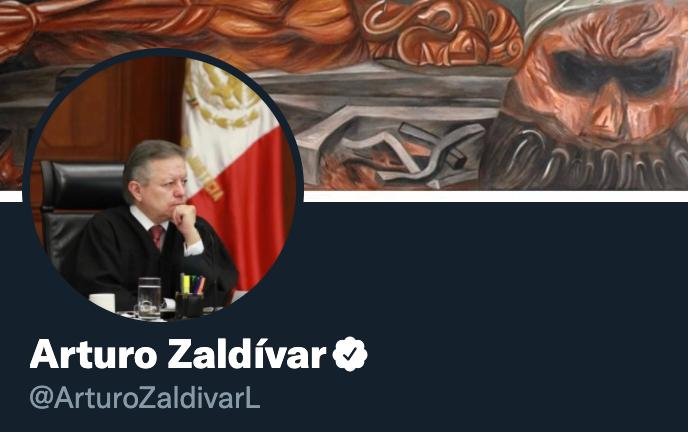 Que el 'Grito' de hoy nos recuerde que la fuerza nacional está en la unidad: Arturo Zaldívar