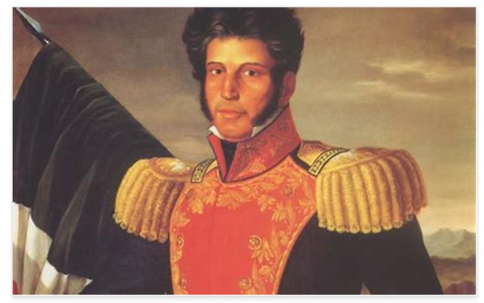 Además de la independencia, México conmemora la abolición de laesclavitud