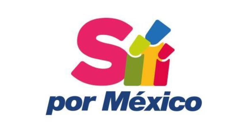 Investigar gasto millonario de Sí por México contra consulta, exigeMorena