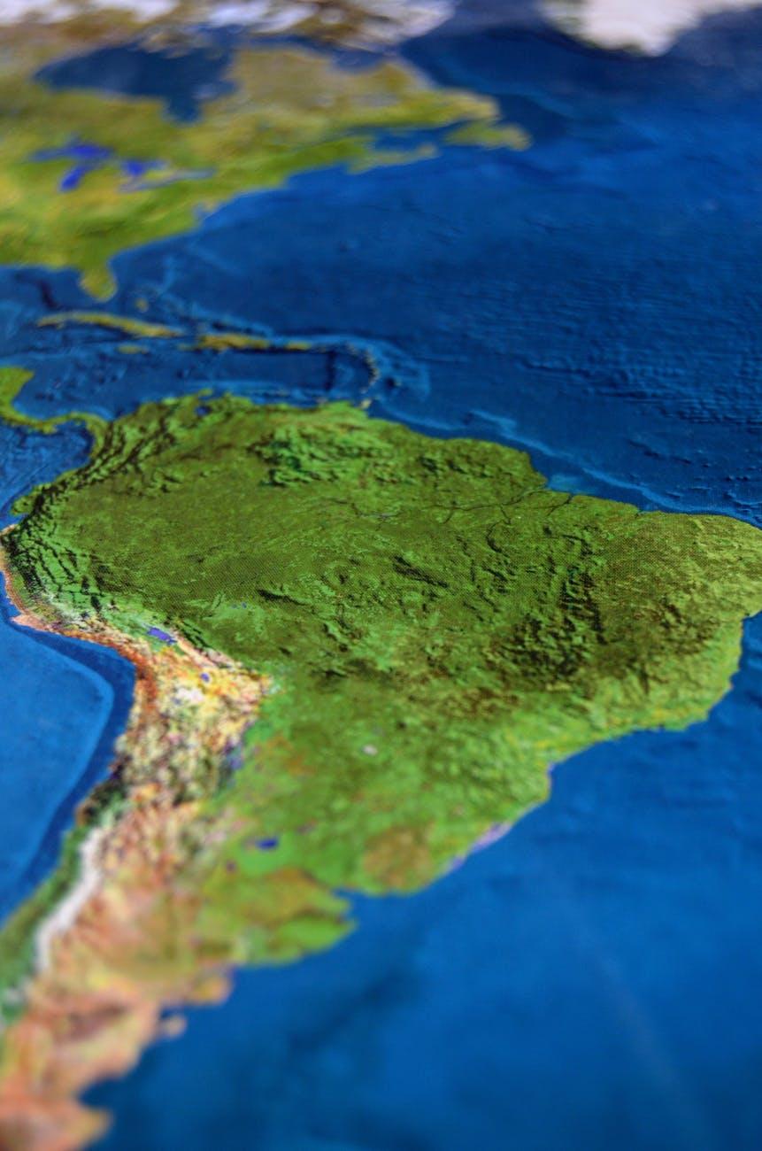 Pantallazo de lo que ocurre con las estatales telco de AméricaLatina