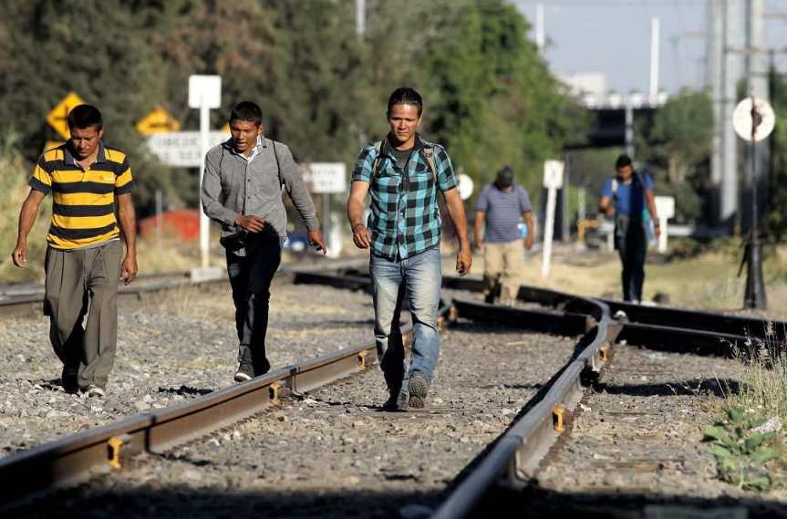 EEUU afirma en la ONU que controlará crisis migratoria en su frontera sur conMéxico