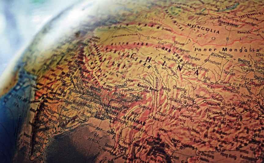 China se lanza a la conquista de AméricaLatina