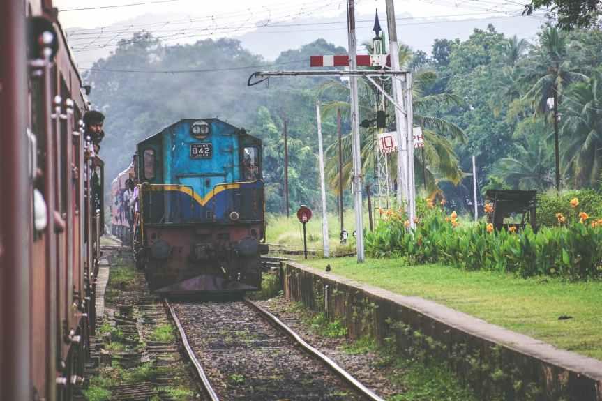 Urge liberar vías del tren en Michoacán; daños económicos son incuantificables: STFRM