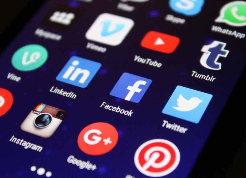 Preocupa la concentración de los gigantes digitales enMéxico