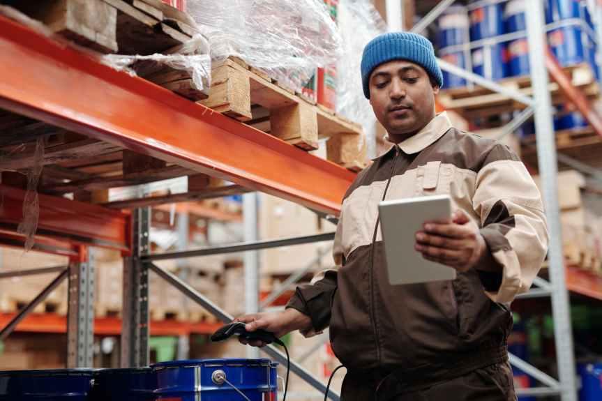 Mercado laboral, cerca de alcanzar nivelesprepandemia
