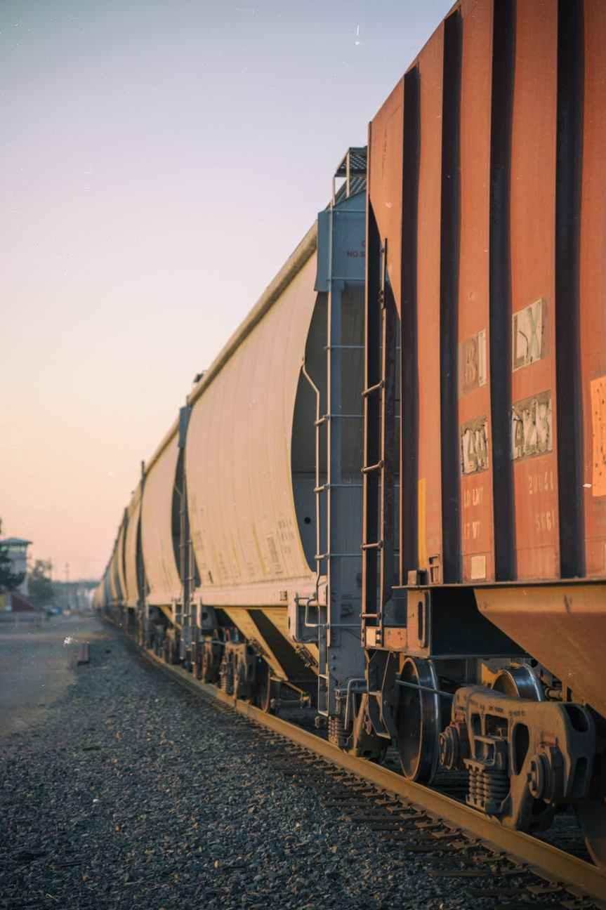 T-MEC_ Crean línea férrea que cruza los tres países delT-MEC