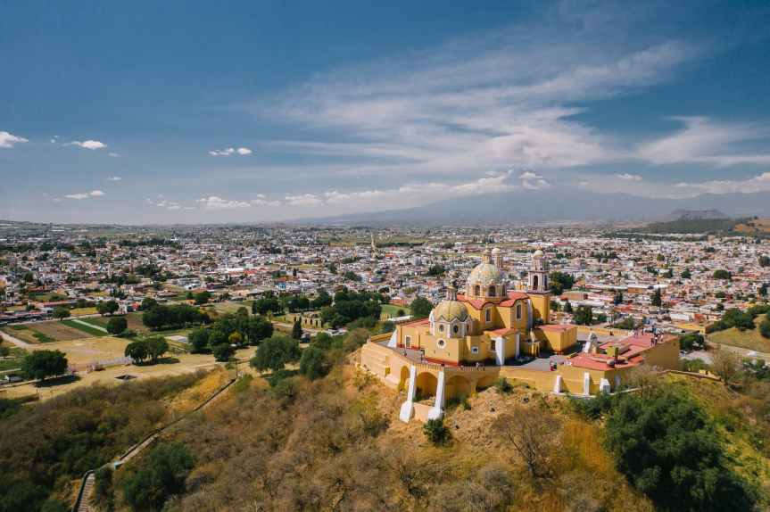 TENDENCIAS_ Con digitalización, turismo creará 142 mil empleos en México para 2025: OxfordEconomics