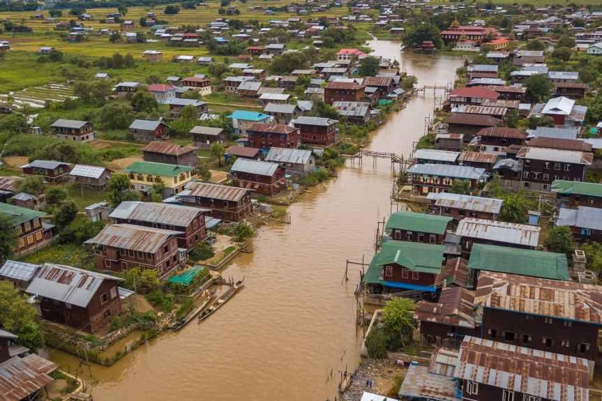 Lluvias dejan 20 muertos en Hidalgo, EDOMEX yGuerrero