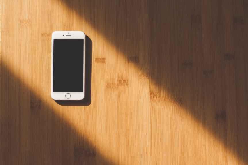Reconocen escasez de teléfonoscelulares