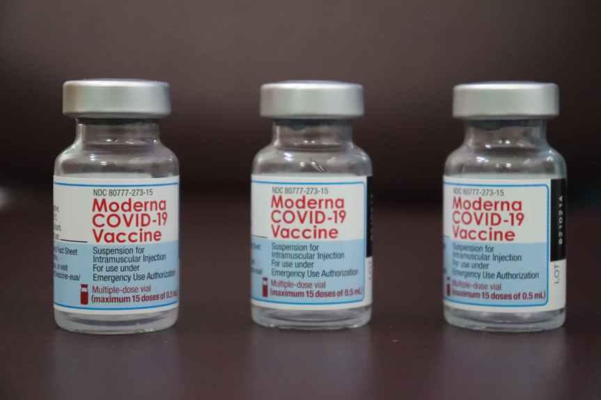 México recibe de EEUU 3,4 millones de vacunas de AstraZeneca contracovid-19